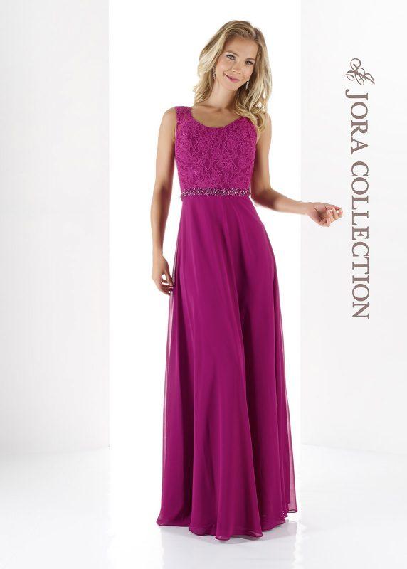 63843 long dress