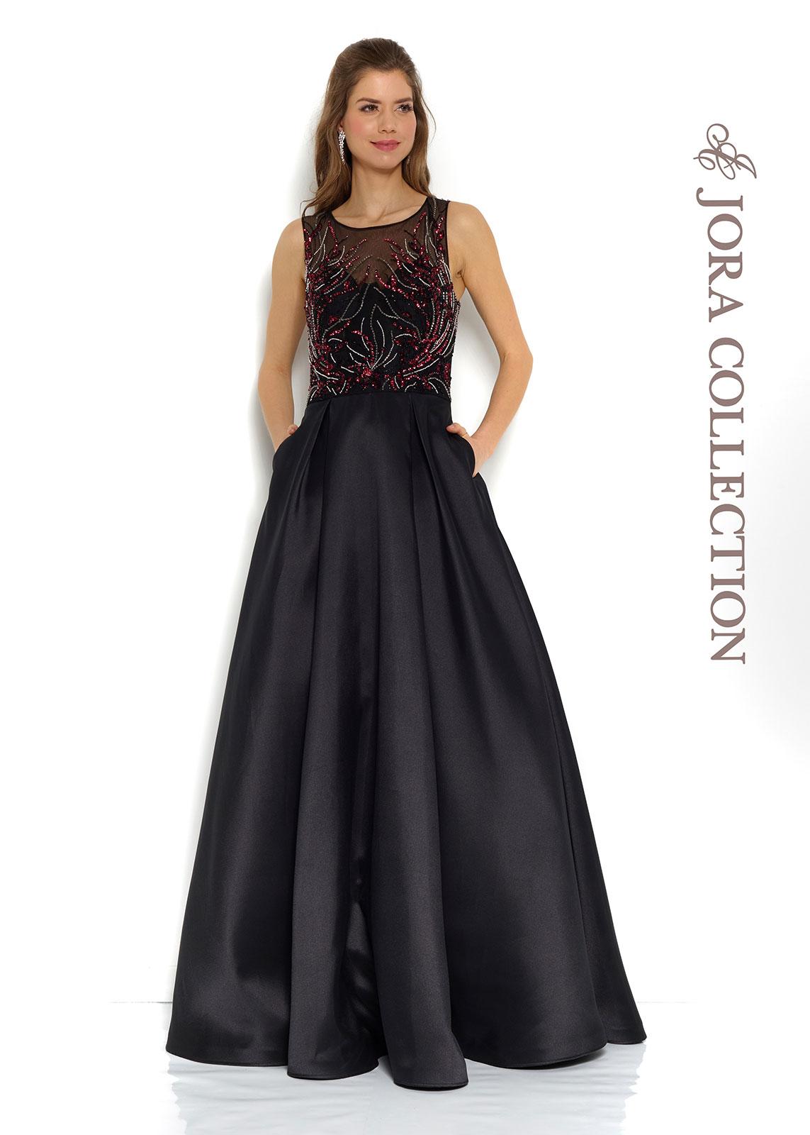 Jora Collections | Fine quality prom dresses & formal wear - Jora ...