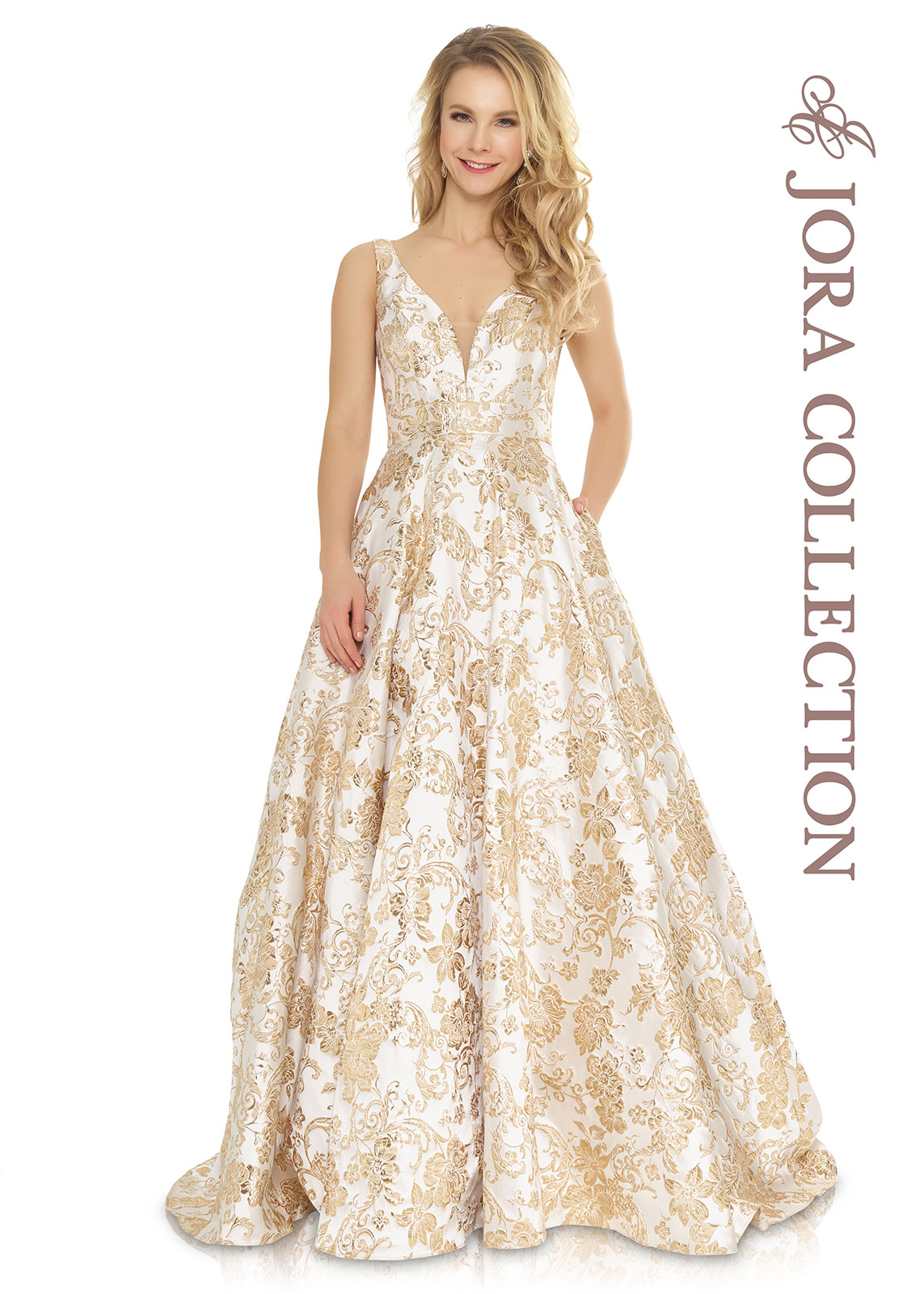 Jora Collections | Fine quality prom dresses & formal wear - Jora ...